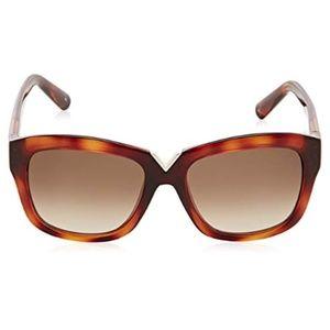 Valentino V664S Tortoise Sunglasses